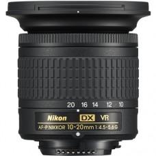 NIKON AF-P DX 10-20 F4.5-5.6G VR DEMO UNIT
