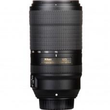 NIKON AF-P 70-300MM F4.5-5.6E ED VR (DEMO UNIT)