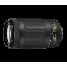 NIKON AF-P DX 70-300MM F4.5-6.3G ED (DEMO UNIT)