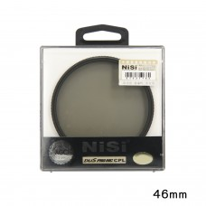 NISI 46mm Ultra Thin Multi-coated CPL