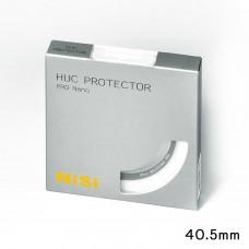 NISI 40.5mm Pro Nano HUC Protector Circular Lens Glass Filter