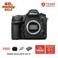 NIKON D850 BODY FULLFRAME DSLR CAMERA (THDH)
