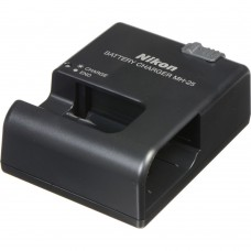 NIKON MH-25 QUICK CHARGER FOR ENEL-15 [CLEARANCE SALE. NO WARRANTY]