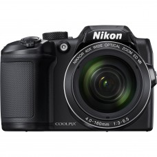 NIKON COOLPIX B500 BLACK (THDH) [CLEARANCE SALE. SEE WARRANTY DETAILS]