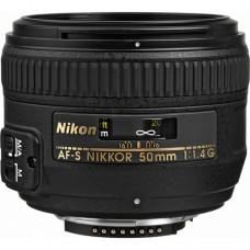 NIKON AF-S 50MM F1.4G