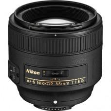 Nikon AF-S 85mm F1.8G [ONLINE PRICE]