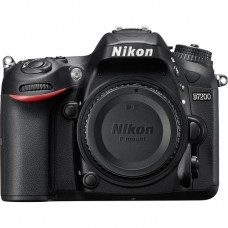 Nikon D7200 Body [ONLINE PRICE] FREE 16GB Ultra SD Card