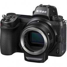 NIKON Z7 WITH FTZ (F to Z adapter) THDH [CLEARANCE]