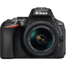 Nikon D5600 w/ 18-55mm VR KIT [ONLINE PRICE]