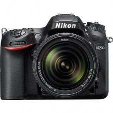 Nikon D7200 18-140mm KIT [ONLINE PRICE]  - [Out of Stock]