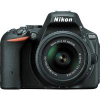 NIKON D5500 18-55MM KIT [SALE. 1 MONTH WARRANTY]