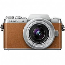PANASONIC LUMIX G DMC-GF8K (W/ 12-32MM) BROWN (S) [CLEARANCE SALE, 7 DAYS WARRANTY]