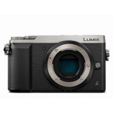 Panasonic Lumix DMC-GX85 BODY SILVER [CLEARANCE SALE, 7 DAYS WARRANTY]
