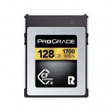 PROGRADE DIGITAL 128GB CF EXPRESS 2.0 MEMORY CARD