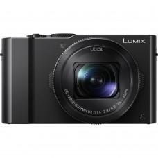 Panasonic Lumix DMC-LX10 (Black)