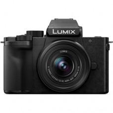 PANASONIC LUMIX G100 WITH 12-32MM