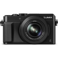 Panasonic Lumix DMC-LX100 BLACK [SALE]