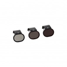 POLAR PRO SPARK FILTER - STANDARD 3 PACK [no warranty]
