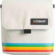 Polaroid Camera Bag for Box Type - White