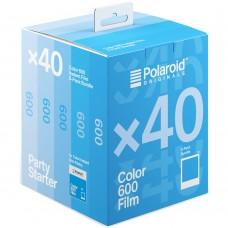 POLAROID US COLOR FOR 600-FILM-4964-NA 40s