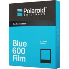 Polaroid Duochrome Black and Blue for 600 Film