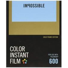 Polaroid Gold Frame for 600 Film