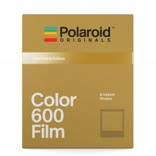 Polaroid Gold Frame for 600 Film