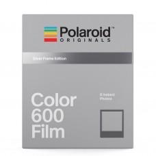 Polaroid Silver Frame for 600 Film
