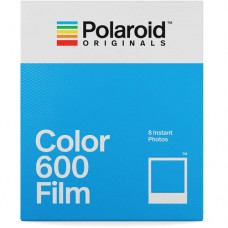 POLAROID COLOR FILM FOR 600