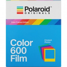 POLAROID US-COLOR FOR 600-FILM COLOR FRAMES
