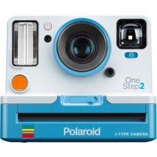 POLAROID ONESTEP 2 VF CAMERA SUMMER BLUE