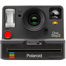 POLAROID ONESTEP2 CAMERA - GRAPHITE