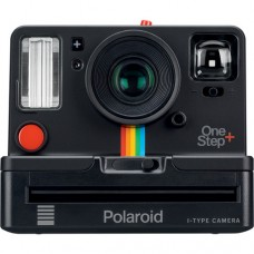 POLAROID ONESTEP+ CAMERA - BLACK