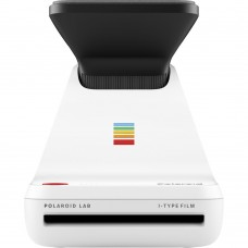 POLAROID LAB EVERYTHING BOX