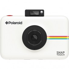 Polaroid Snap Touch White