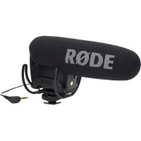 Rode New Video Mic Pro