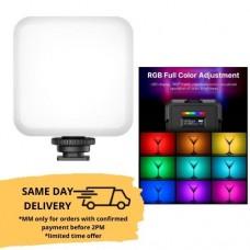 ULANZI VL61 RGB MINI PORTABLE LED LIGHT