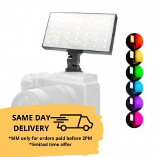 LUXCEO P03 LED PHOTOGRAPHY LIGHT