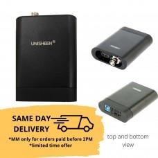 UNISHEEN UC3200HS USB 3.0 HDMI/SDI VIDEO CAPTURE CARD