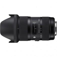 Sigma 18-35mm f/1.8 DC HSM Art Lens for Nikon [ONLINE PRICE]