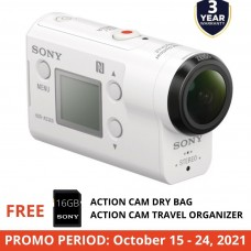 SONY HDR-AS300R ACTION CAM WITH WI-FI