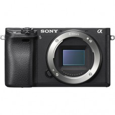 SONY ALPHA 6300 BODY [ONLINE PRICE] [FREE MEMORY CARD, BAG]