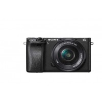 SONY ALPHA α6300 WITH 16-50MM F3.5-5.6 OSS (KIT)