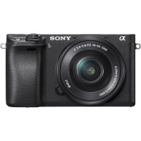 Sony Alpha 6300 with 16-50MM F3.5-5.6 OSS (KIT) [ONLINE PRICE] [FREE MEMORY CARD, BAG]