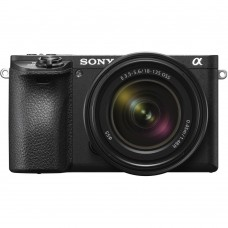 SONY ALPHA a6500 WITH 18-135mm DEMO UNIT SALE