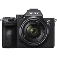 SONY ALPHA A7 III WITH 28-70MM LENS