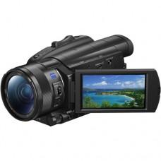 SONY FDR-AX700 4K HDR CAMCORDER W/ FAST HYBRID (SONY PHIL)