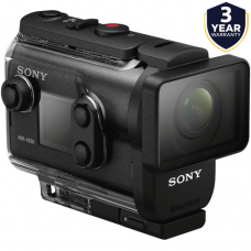 SONY HDR-AS50R ACTION CAM WITH LIVE-VEIW REMOTE