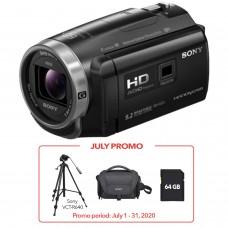 SONY HANDYCAM HDR-PJ675 FULL HD CAMCORDER