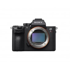 SONY ALPHA A7 III BODY [ONLINE PRICE] [with FREE 32GB SD CARD]